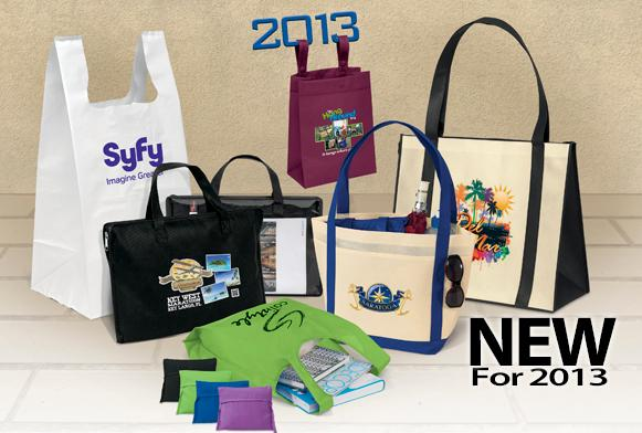 Using Promotional Bags for Events